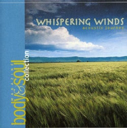 Various - Whispering Winds: Acoustic Journey