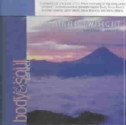 Various - Lunar Twilight: Ambient Visions