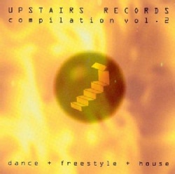 Various - Upstairs Compilation Volume 3