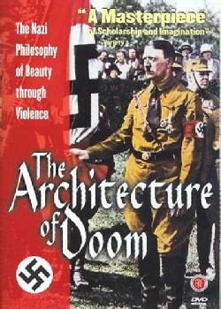 Architecture of Doom (DVD)