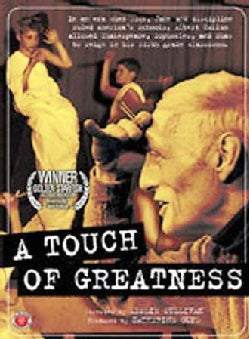 A Touch of Greatness (DVD)