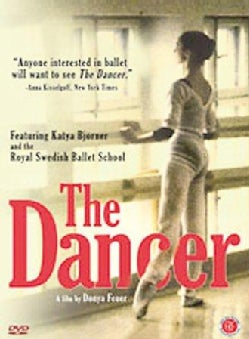 The Dancer (DVD)