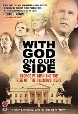 With God on Our Side (DVD)