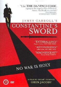 Constantine's Sword (DVD)
