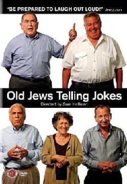 Old Jews Telling Jokes (DVD)