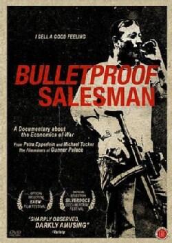 Bulletproof Salesman (DVD)