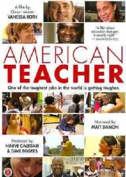 American Teacher (DVD)