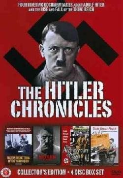 The Hitler Chronicles (DVD)