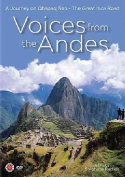 Voices of the Andes (DVD)