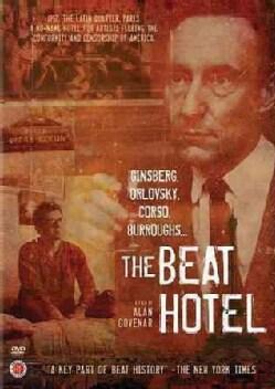 The Beat Hotel (DVD)