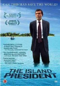 The Island President (DVD)