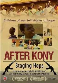 After Kony: Staging Hope (DVD)