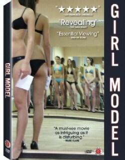Girl Model (DVD)