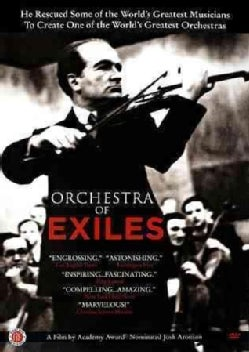 Orchestra of Exiles (DVD)