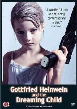 Gottfried Helnwein and the Dreaming Child (DVD)