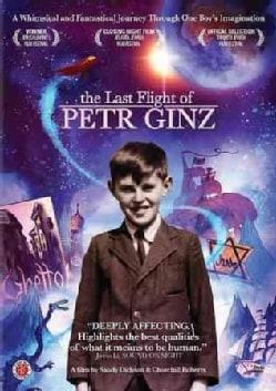 The Last Flight of Petr Ginz (DVD)