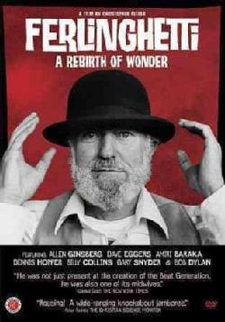Ferlinghetti: A Rebirth of Wonder (DVD)