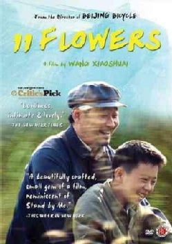 11 Flowers (DVD)