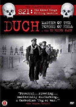 Duch: Master of the Forges of Hell (DVD)