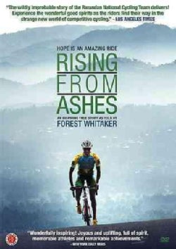 Rising from Ashes (DVD)