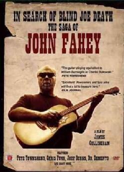 In Search of Blind Joe Death: The Saga of John Fahey (DVD)