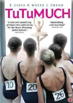 TuTuMuch (DVD)