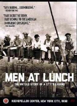 Men at Lunch (DVD)