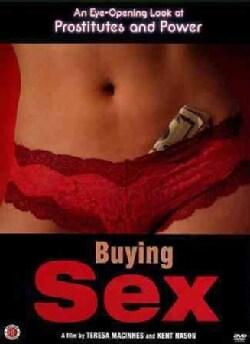 Buying Sex (DVD)