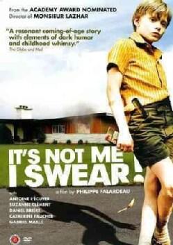 It's Not Me I Swear! (DVD)