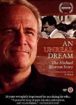 An Unreal Dream: The Michael Morton Story (DVD)