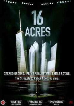 16 Acres (DVD)