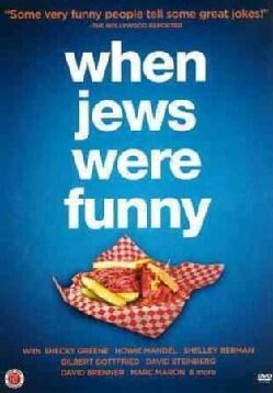 When Jews Were Funny (DVD)