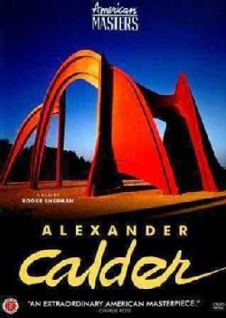 Alexander Calder (DVD)