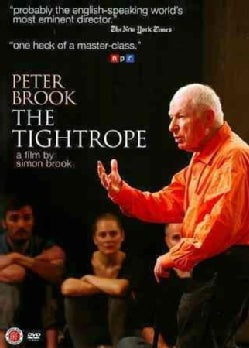 Peter Brook: The Tightrope (DVD)