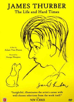 James Thurber: The Life and Hard Times (DVD)