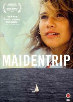 Maidentrip (DVD)