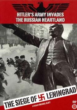 The Siege of Leningrad (DVD)