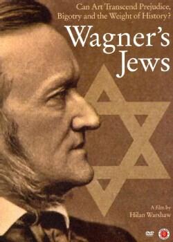 Wagner's Jews (DVD)