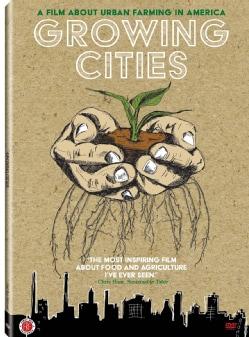 Growing Cities (DVD)