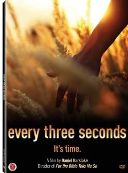 Every Three Seconds (DVD)