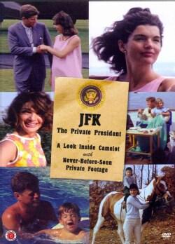 JFK: The Private President (DVD)