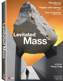 Levitated Mass (DVD)