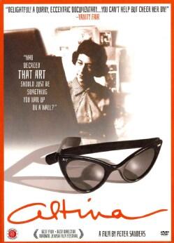 Altina (DVD)