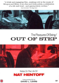 The Pleasures of Being Out of Step (DVD)