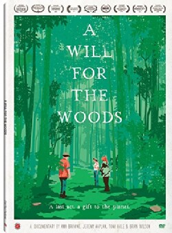 A Will for the Woods (DVD)