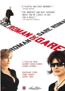 Roman De Gare (DVD)