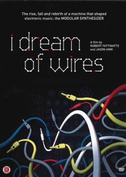 I Dream of Wires (DVD)