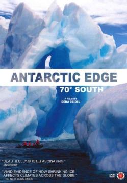 Antarctic Edge 70° South (DVD)