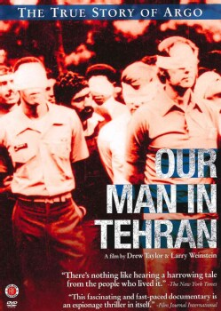 Our Man in Tehran (DVD)