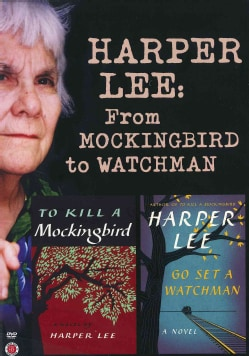 Harper Lee: From Mockingbird to Watchman (DVD)
